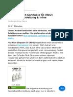 Rick Simpson Cannabis-Öl (RSO) herstellen  Anleitung & Infos.pdf