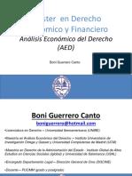 Análisis resolucion DE-032-2019