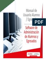 Manual SAAE - Usuario Alumno Egresado (1)