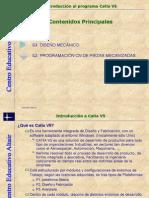 01-Introducción al Programa Catia V5