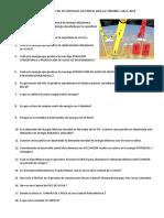 EXAMEN PRIMER PARCIAL DE CENTRALES ELECTRICAS 2019 1er TERMINO