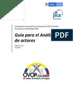 Guía 8  para análisis de actores.pdf