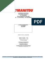 Manitou MRT 2150 № 413080-EN-RU_1.0.0