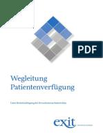 exit_Wegleitung_DE