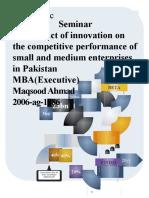 Seminar  MBA (Exe) Maqsood Ahmad 2006-ag-1086.pptx