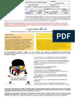 Darol Dayana Arias Buitrago 11-03 paz