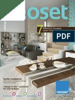 Neoset Catalog 2012