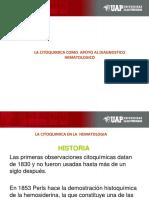 HEMATO- CITOQUIMICA COMO DIAGNOSTICO DE HEMATOLOGIA 2.pdf