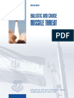 Ballistic and Cruise Missiles