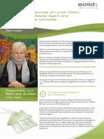 buyers vendors advocate brochure pdf fillable