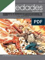 Comunicado de novedades ECC Ediciones