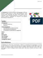 Linguistica - Wikipedia