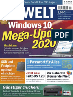 [ MagazinePUB.com ] PC Welt - Mai 2020