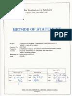 Method of statement Sahil 2017.pdf