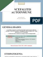 encefalitis autoiunmune