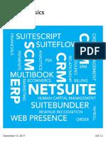 NetSuiteBasics