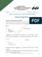 Integrais_Impróprias_Definição_e_Execícios
