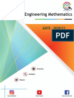 Engineering Mathematics Gate 2020 - 2021 XeriqueEducation.pdf