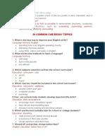 CAE Essay topics + Keys.pdf