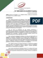 LINEAS DE INVESTIGACION DE ULADECH 2020.pdf