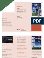 agsd press release brochure- vetgun