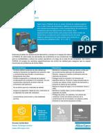 Technical Data Sheet - Paroil M