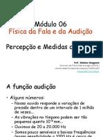 Módulo 06_Percepção_Medidas_do_Som_I
