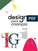 ebook - DESIGN PARA CRIANCAS