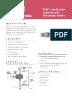 44-109 Tuffy Liquid Level Controls with Pneumatic Switch.pdf
