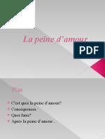 diapositiva oral