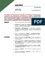 Humberto Casale Curriculo novo - industria gerencia