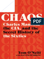 Chaos_ Charles Manson, the CIA .. by Tom O'Neill