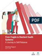 From Fragile to Resilient Health Systems-Meeting Report_TR-19-362