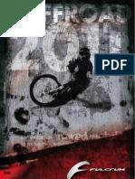 BDC-BIKE katalog - Fulcrum Offroad