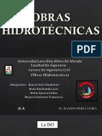 NORMAS ISO presentacion