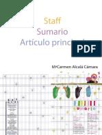 Staff Sumario y Articulo Principalbaja