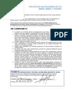 POLITICA DE SALVARGUARDIA NIÑEZ .pdf