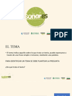 El texto (las ideas).ppt