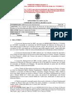 equivalencia estudos Argentina-Brasil