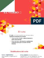 EL VERBO 2