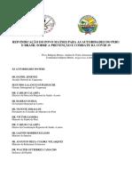 Versao Final Portugues. Reivindicação Binacional do povo Matses sobre a COVID