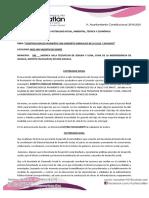 9.-ESTUDIO DE FACTIBILIDAD TECNICA, ECONOMICA Y ECOLOGICA