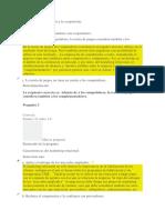 distribucion comercial Evaluacion Unidad 2 Distribucion C.