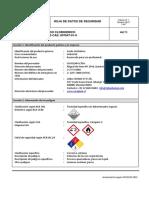 Acido cloridrico - 00173