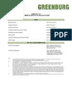 30%, 70% PLP Payment Plan