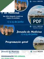 PROGRAMAÇÃO - JORNADA CIENTÍFICA INTEGRADA ALAGOINHAS-JUAZEIRO