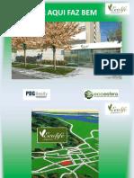 Ecolife Freguesia - Residencial PDG - tel. 55 (21) 7900-8000