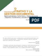 CIRCUITO ADMINISTRATIVO - GESTION DOCUMENTAL-PROCEDIMIENTO