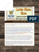 Latino 247 Media Group - Join the José Martí Awards Workshop in 1 Hour