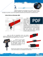 Folder Barramento Blindado